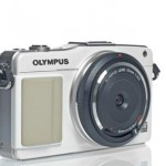 Olympus PEN E-PL6 Full Specification
