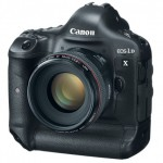 Canon EOS-1D X Firmware Update Version 1.2.4 Available for Download