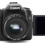 Canon EOS 70D Rumored to Come With New AF System