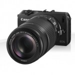 New Canon EOS M Camera to be Announced This Summer