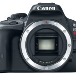 Canon EOS 100D / Rebel SL1 in Stock and Shipping