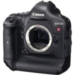 Canon EOS-1D C Firmware Update V1.2.0 Coming Soon