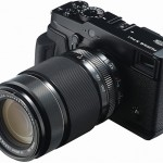 Fujifilm X-Pro1 / X-E1 Firmware Updates Available for Download