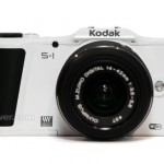Kodak S1 Micro Four Thirds Camera Leaked Photos, Specs