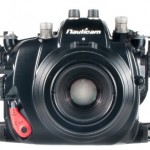 Nauticam Underwater Housing For Canon EOS 6D