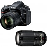 Top 10 Performing Prime and Zoom Lenses for Nikon D600 DSLR