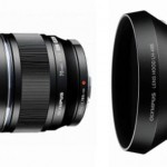 Olympus 17mm f/1.8 and 75mm ED f/1.8 Lens Images Leaked