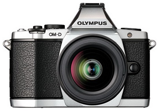 olympus-e-m5-camera