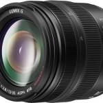 Panasonic Lumix G X Vario 12-35mm f/2.8 Firmware Update 1.2 Available Now