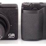 Ricoh GR vs Ricoh GR Digital IV Specs Comparison