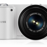 Samsung NX2000 Mirrorless Camera Announced, Images, Price, Specs