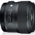 Sigma 35mm F1.4 DG HSM Release Date for Sony and Pentax Cameras