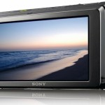 Sony Cybershot Phone Honami Coming with G lens