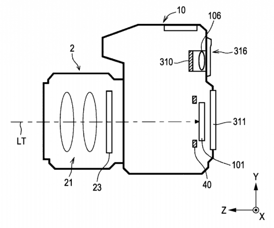 sony-patent-a-mount-mirrorless-aps-c-camera