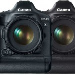 Canon EOS-1D X and EOS-1D C Service Notice