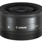 Canon EF-M 11-22mm f/4-5.6 IS STM Lens To Be Announced Soon