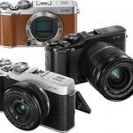 Fujifilm X-M1 Mirrorless Camera Announced, Price, Specs