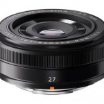 Fujifilm XC 16-50mm, XF 27mm Lens Specs