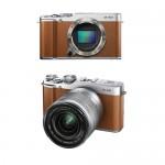 Fujifilm X-M1 Specs Leaked