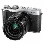 Fujifilm X-M1 Camera Full Specs List