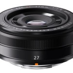 Where to Buy Fujifilm XF 27mm F2.8 Compact Prime Lens, Price