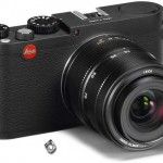 Leica X Vario Type 107 (Mini M) Camera Leaked Images