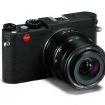Leica X Vario (Mini M) Announced, Price, Specs and Images