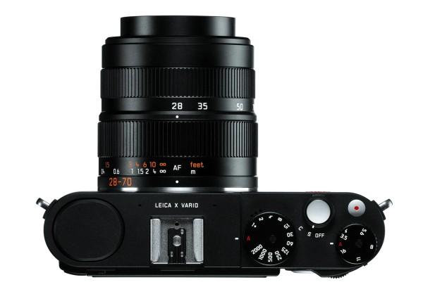 Leica-X-Vario-camera-top