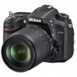 Nikon D7100 Firmware Update C: 1.01 Available for Download