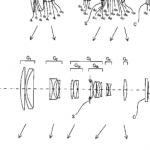 Olympus M.Zuiko 40-200mm f/4 Lens Patent