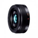 Panasonic Lumix 20mm f/1.7 II Pancake Lens Specs, Price Leaked