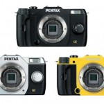 Pentax Q7 Mirrorless Camera First Images and Specs