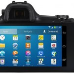 Samsung Galaxy NX Camera Announced with 3G/4G LTE & Wi-Fi Connectivity