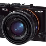Sony RX1R and RX100M II Cameras Now in Stock at Amazon & Adorama
