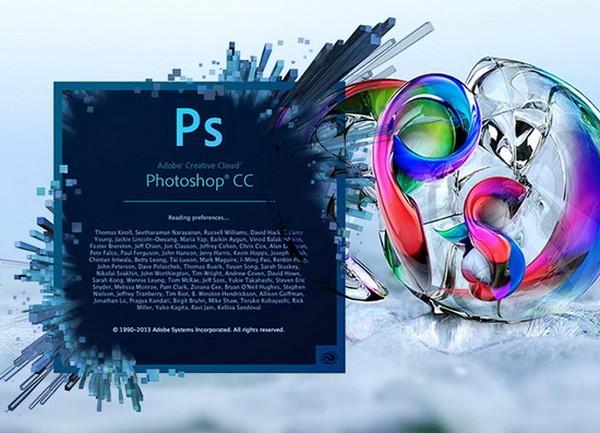 Adobe Photoshop CC 14.0 x86x64 - ITA