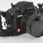 Nikon D600 Underwater Housing : Aquatica AD600
