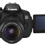 Canon EOS 650D / Rebel T4i Firmware Update 1.0.4 Available for Download
