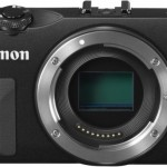 Canon EOS M Firmware Update 2.0.2 AF Speed Test Video