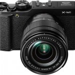 Fujifilm X-M1 First Look and Hands-on Videos