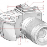Two New Hasselblad Compact Cameras and a DSLR to be Announced in 2013