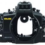 Nikon D7100 Underwater Housing : Sea & Sea MDX-D7100