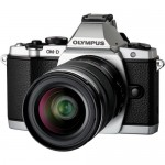 Olympus High-end OM-D Camera Will Be Priced Around €1,500