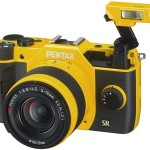 Pentax Q7 Mirrorless Camera Announced, Price, Specs