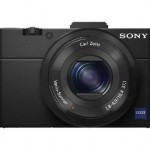 Sony Cyber-shot DSC-RX100M2 Camera Specs, Price Leaked