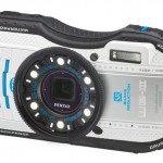 Pentax WG-3 Ruggedized Camera White Version Announced