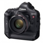 Canon 44.7MP DSLR Camera Coming in August