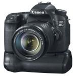 Canon EOS 70D Dual Pixel CMOS Auto-Focus Test Videos