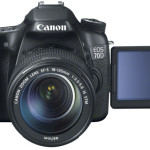Canon EOS 70D vs Sony SLT-A77 Comparison and AF Test