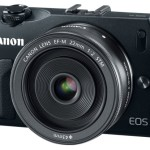 New Canon EOS M Camera Announcement in Late Summer