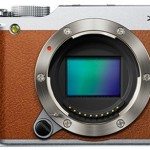 Fujifilm X-M1 Hands-on Videos